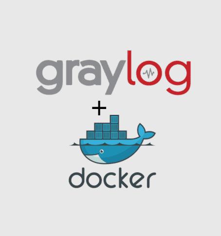 Como criar um contêiner Graylog no Docker