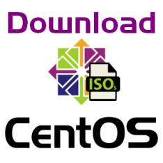 Baixe as ISOS oficiais do CentOS de qualquer versão