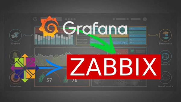 Instalando o Grafana no CentOS 7 e integrando ao Zabbix