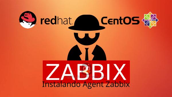 Instalando agent Zabbix no CentOS/RHEL 6 e 7