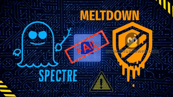 Como identificar as falhas Spectre e Meltdown no Linux