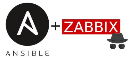 Instalação automatizada do Agente Zabbix com Ansible