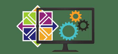 Instalação automatizada do CentOS 7